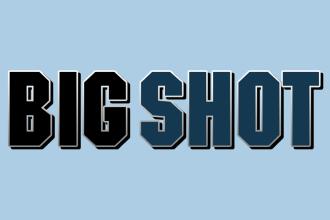 Big Shot (Curve Novelties)