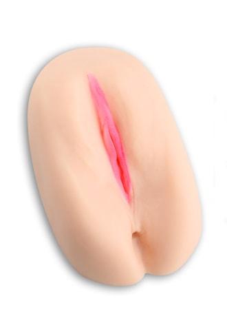 Hustler's Porn Star Pussy and Ass