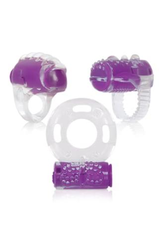 Ring True Vibrating Set