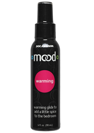 Mood™ - Warming Glide