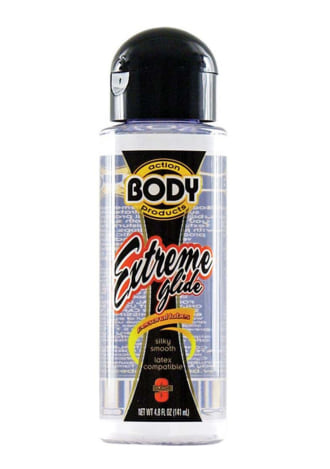 Body Action Extreme Glide