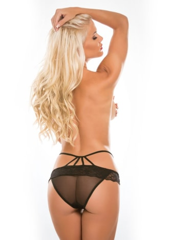 Adore Angel Panty - One Size