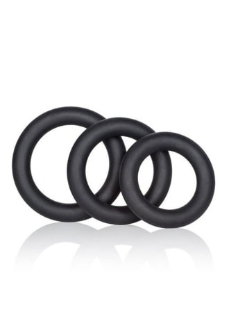 RingMaster Silicone Thick Enhancer Rings