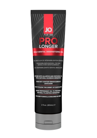 JO Prolonger Gel