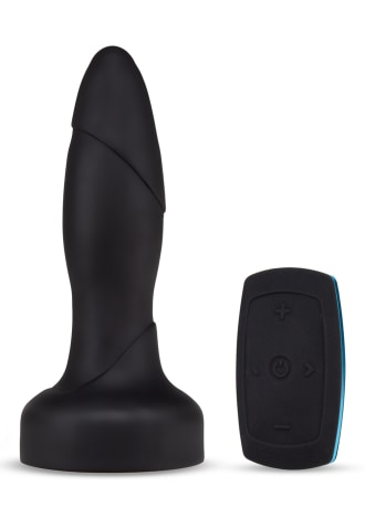 Performance Plus - Drive - Rimming Wireless Remote Control Rechargeable Butt Plug