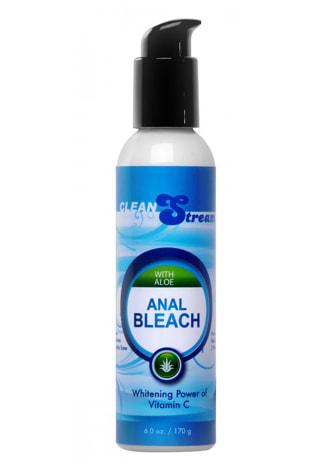 Anal Bleach with Vitamin C and Aloe - 6 oz.
