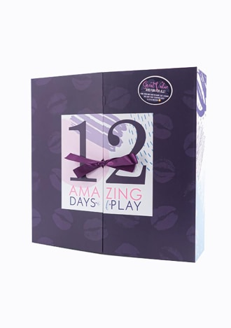 12 Amazing Days of Play