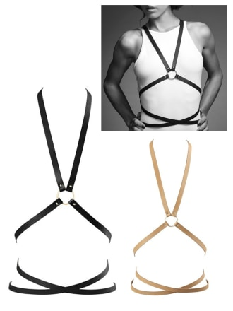 MAZE Multi-position Body Harness