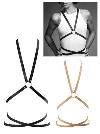 MAZE Multi-position Body Harness