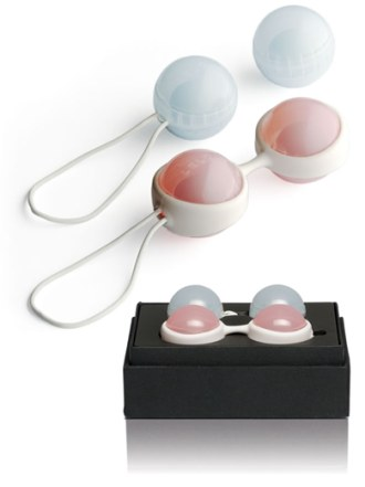 Luna Beads Kegel Exerciser