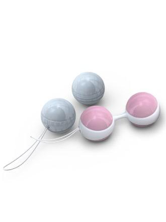 Luna Beads Mini Kegel Exercise Balls