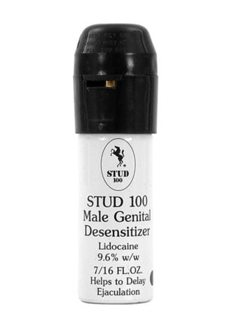 Stud 100 Delay Spray