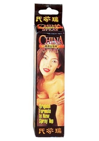 China Brush Spray - Chan's Kwang Tze Solution