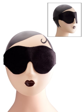 Soft Blindfold
