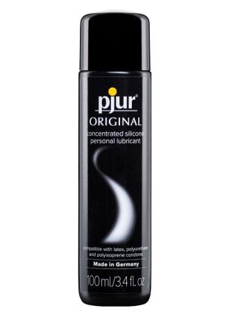 pjur Original Lubricant Silicone Lubricant