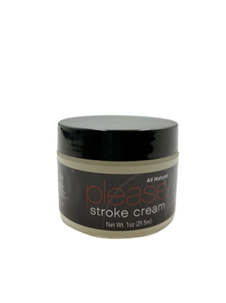 Please Stroke Cream