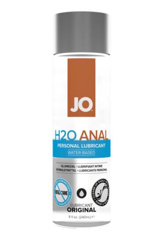 JO H2O Anal Lubricant - Original