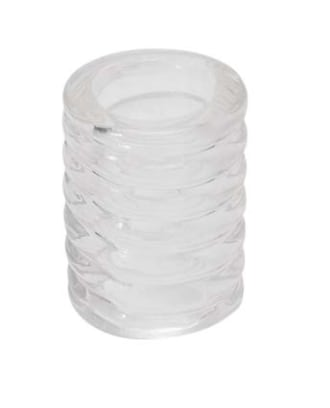 TitanMen® Stretch Cock Cage - Clear