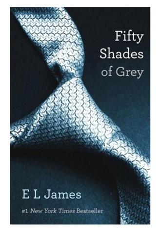 Fifty Shades of Grey Vol.1