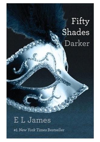 Fifty Shades Darker Vol.2