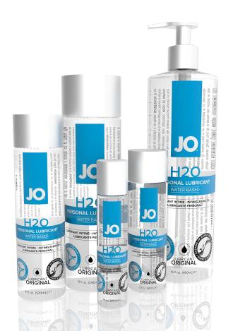 JO H2O Original Lubricant