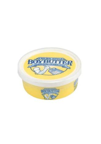 Boy Butter Lubricant - 4 oz. Tub