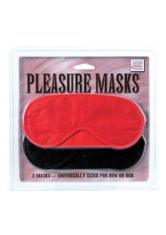 Pleasure Masks - 2 Pack