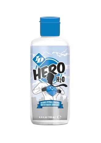 ID Hero H20 Lubricant - 4.4 oz.