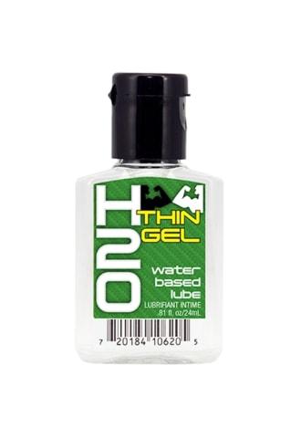 Elbow Grease H20 Light Thin Gel - .81 oz