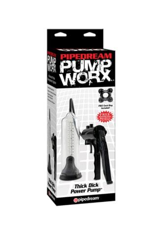 Pump Worx Thick Dick Power Pump