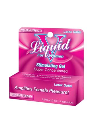 Liquid V for Women  - 1 Packet Box