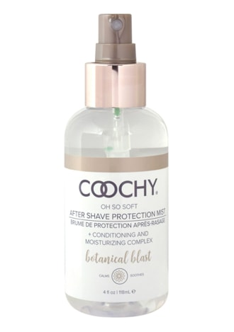 Coochy After Shave Protection Mist - Botanical Blast