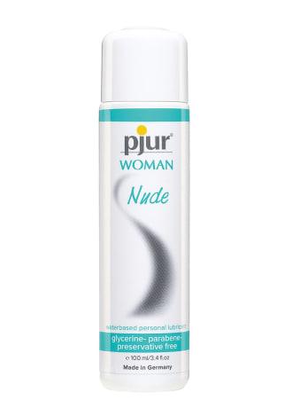 Pjur Woman Nude Water-Based Lubricant