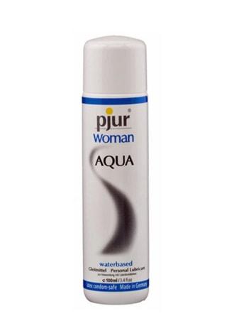 Pjur Woman Aqua Lubricant