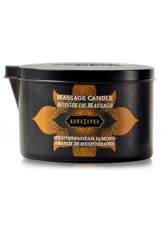 Massage Candle - Mediterranean Almond
