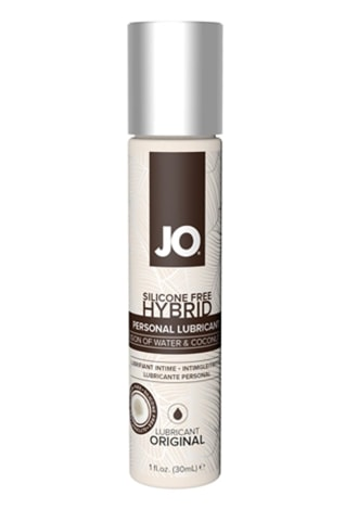 JO Hybrid Original Coconut-Infused Lubricant