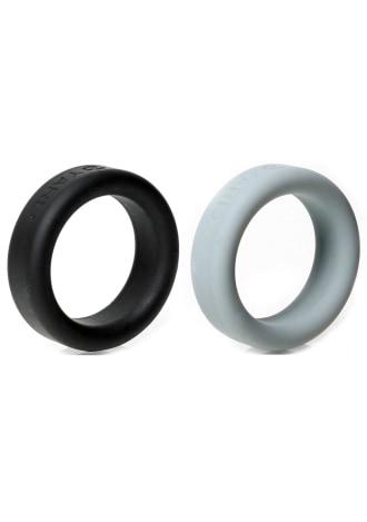 Boneyard Silicone Ring - 30mm