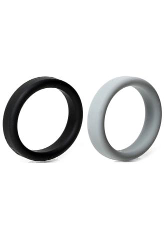 Boneyard Silicone Ring - 45mm