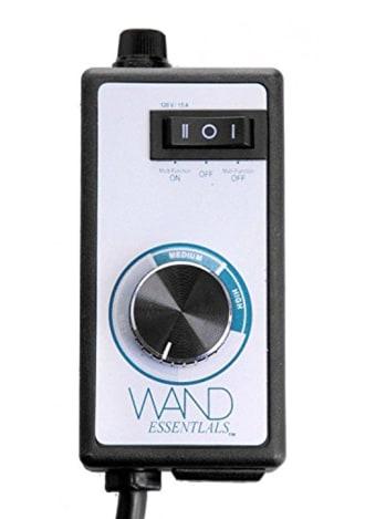 Multi Speed Wand Controller