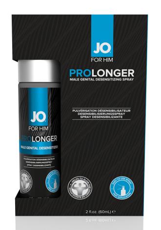 JO for Him Prolonger Male Densensitizing Spray