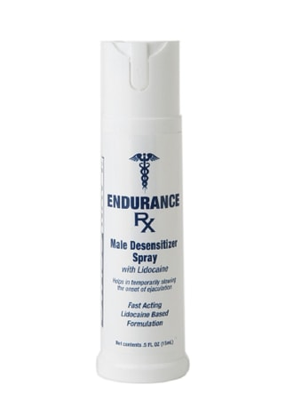 Swiss Navy Endurance Rx - Male Desensitizer Spray