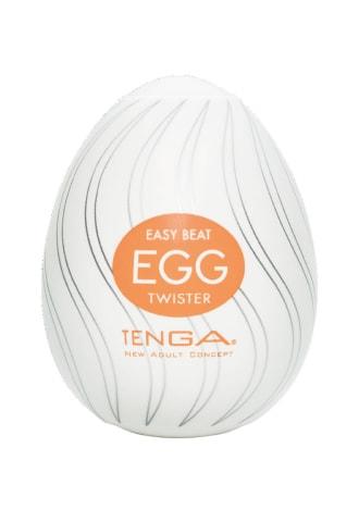 Tenga Egg Sleeve - Twister