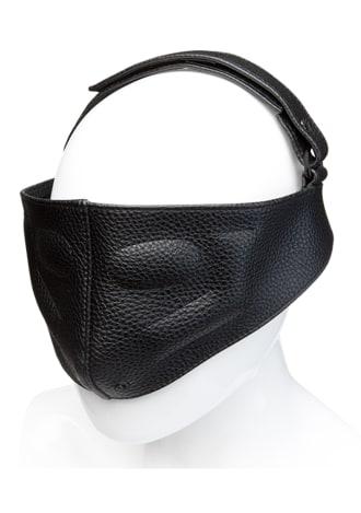 KINK - Leather Blinding Mask