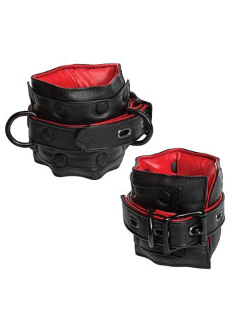 KINK - Leather Ankle Restraints