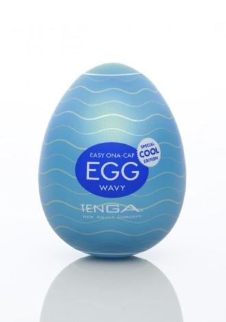 Tenga Egg - Cool