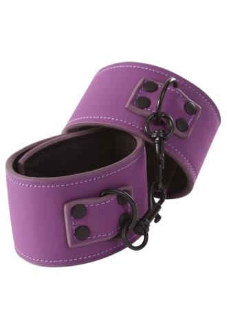 Lust Bondage - Wrist Cuffs