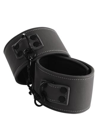 Renegade Bondage - Wrist Cuffs