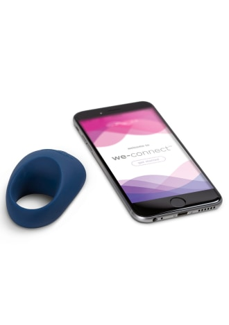 We-Vibe Pivot 10 Function App Compatable Rechargeable Vibrating Cockring