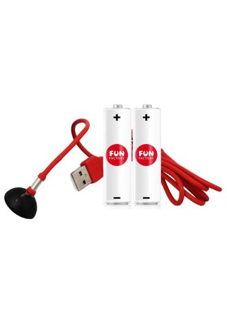 Fun Factory Hybrid Kit for Battery Plus Toys