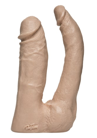 Vac-U-Lock™ - Double Penetrator